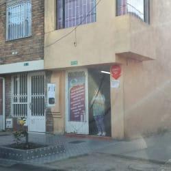 Café Internet Comunicaciones Martha Elena en Bogotá