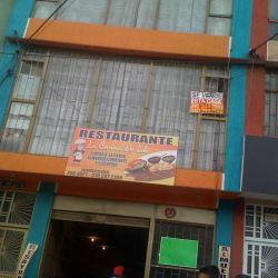 Restaurante La Cocina de Lili en Bogotá