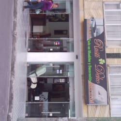 Rusti Deko en Bogotá