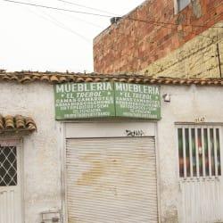 Mueblería El Trebol en Bogotá