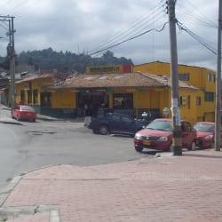 Cooratiendas La Hormiga Suba en Bogotá