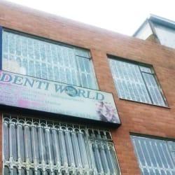 Odontología Denti World en Bogotá