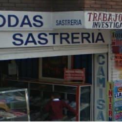 Sastrería Calle 16 Con 24 en Bogotá