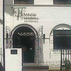 La Herencia en Bogotá