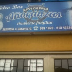 Añoranzas en Bogotá