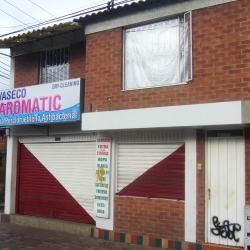 Lavaseco Ibaromatic en Bogotá