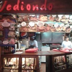 Don Jediondo Plaza de las Américas en Bogotá