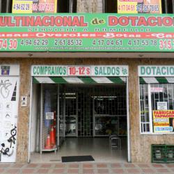 Fabricamos Tapaoidos  en Bogotá