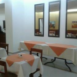 Hotel El Campín en Bogotá