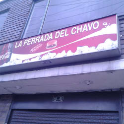 La Perrada Del Chavo en Bogotá