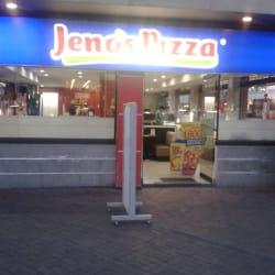 Jeno's Pizza Galerías 1 en Bogotá