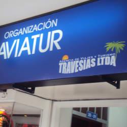 Agencia de Viajes y Turismo Travesías en Bogotá