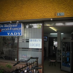 Sala De Belleza Yady Calle 156 en Bogotá
