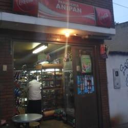 Panadería Anipan  en Bogotá