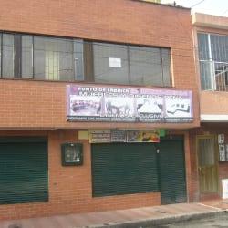 Muebles y Diseños Peña en Bogotá