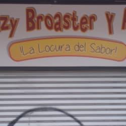 Crazy Broaster y Asado  en Bogotá