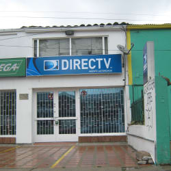 Direct Tv Carrera 58  en Bogotá