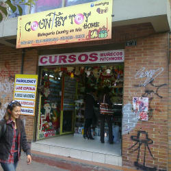 Country Toy en Bogotá