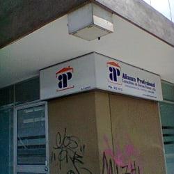 Alianza Profesional Consultora de Bienes Raíces Ltda en Bogotá
