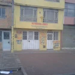 Distribuidora de Fábrica en Bogotá