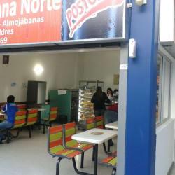 Deliciosos Sabana Norte en Bogotá