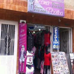 Zona Positiva en Bogotá