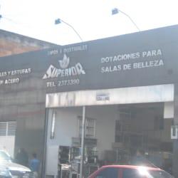Equipos Industriales Superior en Bogotá