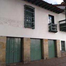 Museo de la Independencia - Casa del Florero en Bogotá
