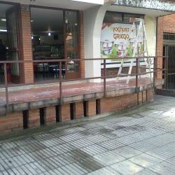 Yogurt Griego Pasco en Bogotá
