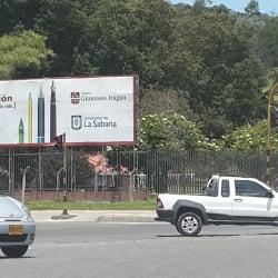 Aspaen Gimnasio Iragua en Bogotá