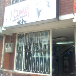 Sala De Belleza Sami en Bogotá