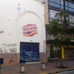 Compañía del Sabor Carrera 7 en Bogotá