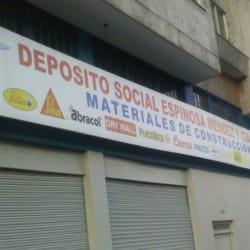 Depósito Social Espinosa Méndez y Cía Ltda en Bogotá
