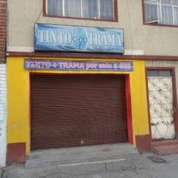 Tinto con Trama en Bogotá