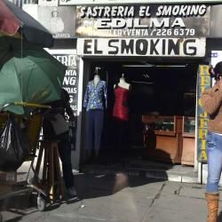 Sastrería El Smoking  en Bogotá