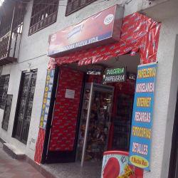 Distribuidora Nueva Vida en Bogotá