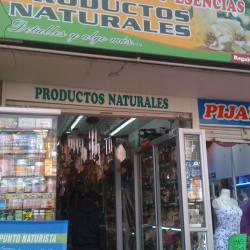 Punto Naturista Calle 40 Sur en Bogotá