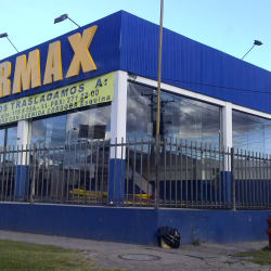 Carmax en Bogotá