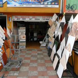Arte Cerámico en Bogotá