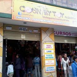Country Toy La Alquería en Bogotá