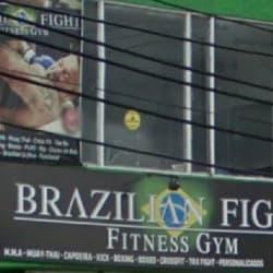 Brazilian Fight en Bogotá