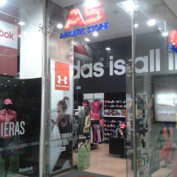 Athletic Store Gran Estación en Bogotá