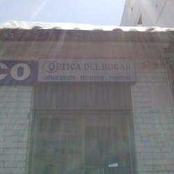 Óptica del Hogar en Bogotá