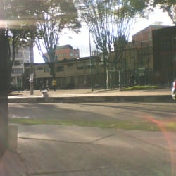 Cancha El Recuerdo  en Bogotá