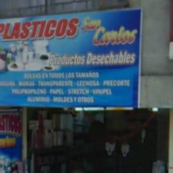 Plásticos San Carlos en Bogotá
