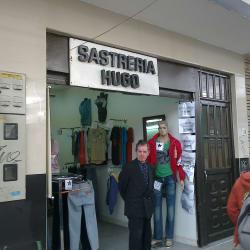 Sastrería Hugo Guerra en Bogotá