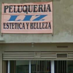 Peluquería Liz Carrera 16 en Bogotá