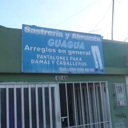 Sastrería y Almacén Gua Gua en Bogotá