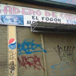 Asadero de Carnes El Fogón en Bogotá