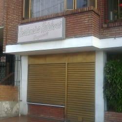 Residencias Hoteleras Buganvil en Bogotá